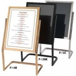 Sign Stands and Poster Holders
