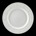Sorrento White Dinnerware