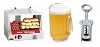 Sports Bar and Grill Supplies