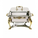 Square Chafing Dishes