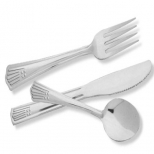 Stars & Stripes Flatware 18/0