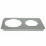 Steam Table Pan Adapter Plates