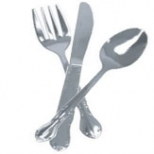 Sunflower Flatware 18/0