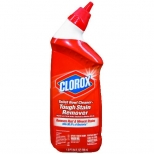 Toilet Cleaners and Deodorizers
