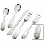 Toulouse Flatware 18/0