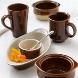 Vertex China Brown Accessories