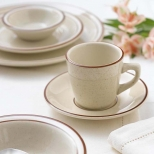 Vertex China Caravan Brown Collection