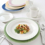 Vertex China Sausalito Collection