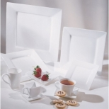 Whittier Square Dinnerware