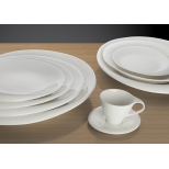 Winco Porcelain Dinnerware