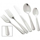 Windsor Flatware - Medium Weight 18/0