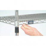 Wire Wall Mount Shelving
