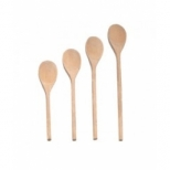 Wooden Mixing Spoons
